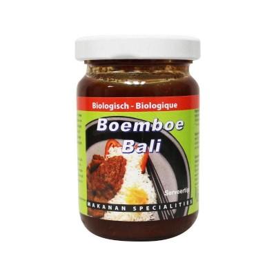 Makanan Boemboe Bali