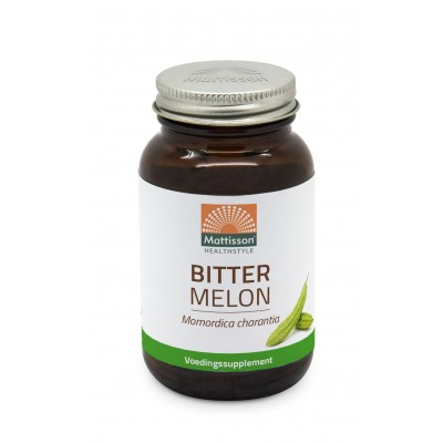 Mattisson Bitter Melon Extract