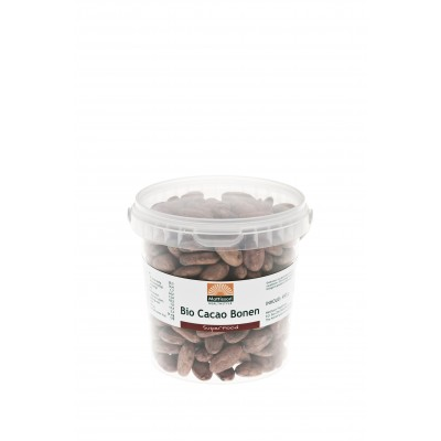 Mattisson Cacao Bonen 450 gram