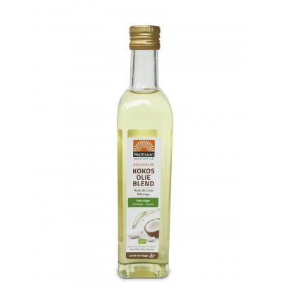 Mattisson Kokosolie Blend Extra Virgin 500 ml