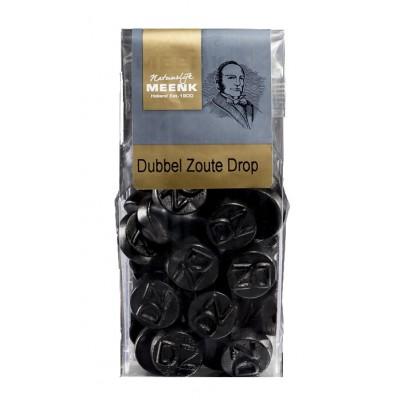 Meenk Dubbel Zoute Drop
