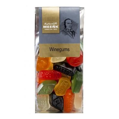 Meenk Winegums (Fruitig Zoet)