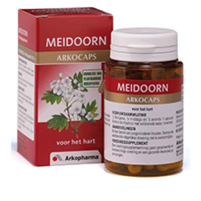 Arkopharma Meidoorn