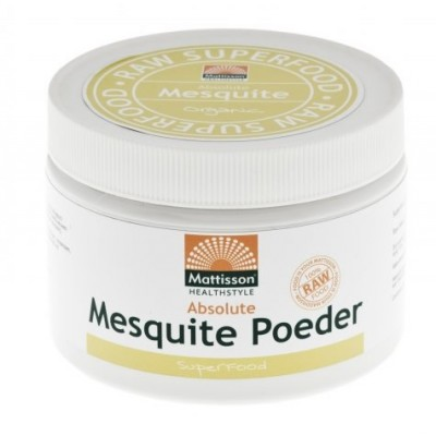 Mattisson Mesquite Poeder