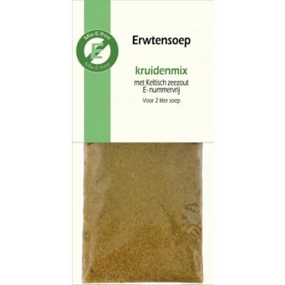 Mix-E-free Kruidenmix Erwtensoep
