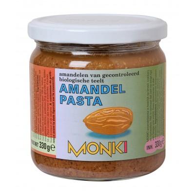 Monki Amandel Pasta