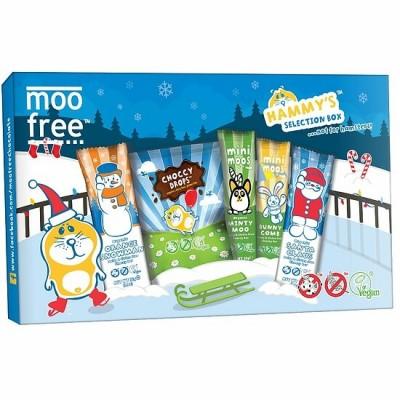Moo Free Kerstbox Lactosevrij