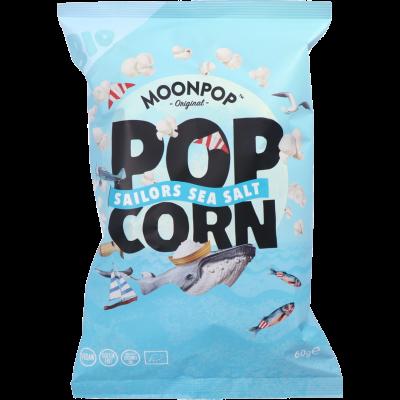 Moonpop Popcorn Sailors Sea Salt