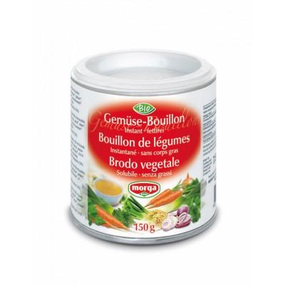 Morga Bouillon Vetvrij