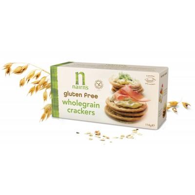 Nairn's Volkoren Crackers
