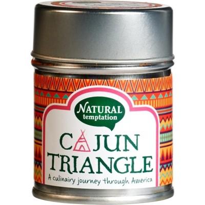 Natural Temptation Kruidenmix Cajun Triangle