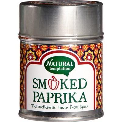 Natural Temptation Kruidenmix Smoked Paprika