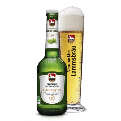 Neumarkter Lammsbräu Bier