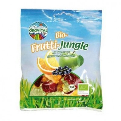 Ökovital Frutti Jungle