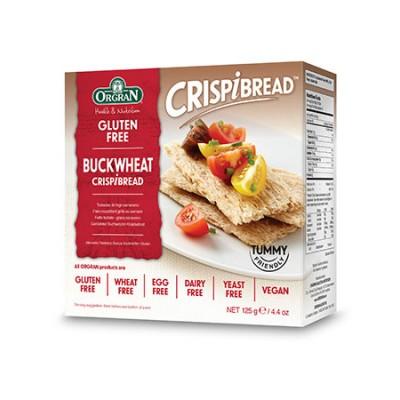 Orgran Boekweit Crackers