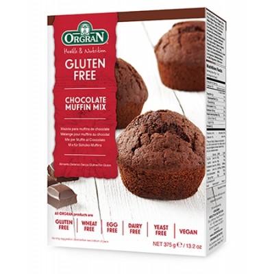 Orgran Chocolade Muffin Mix