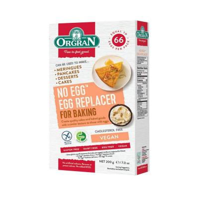 Orgran No Egg (eivervanger)