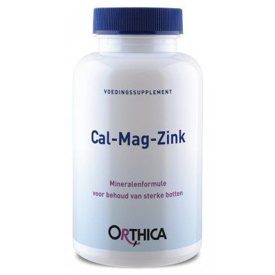Orthica Cal-Mag-Zink (180 Tabletten)
