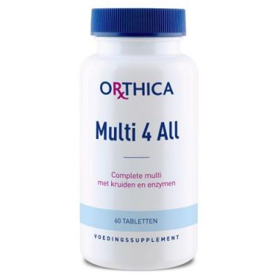 Orthica Multi 4 All 90 Tabletten
