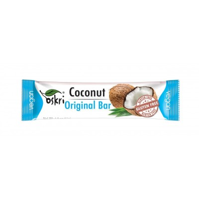 Oskri Coconut Bar Original