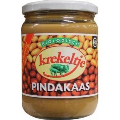 Krekeltje Pindakaas 250 gram