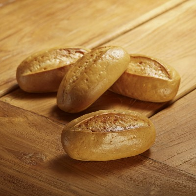 Poensgen Broodjes (8 stuks)
