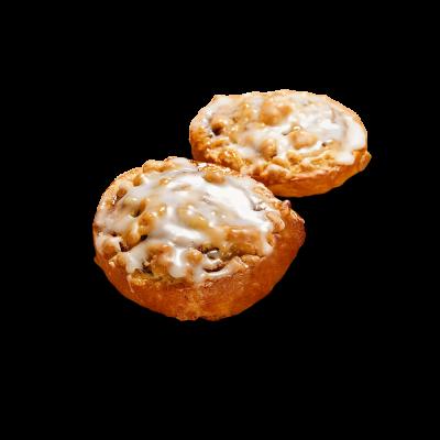 Poensgen Zoete Broodjes (2 stuks)
