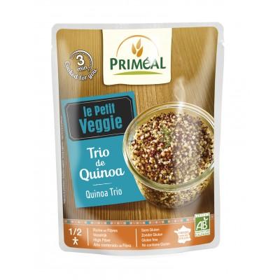 Primeal Quinoa Trio