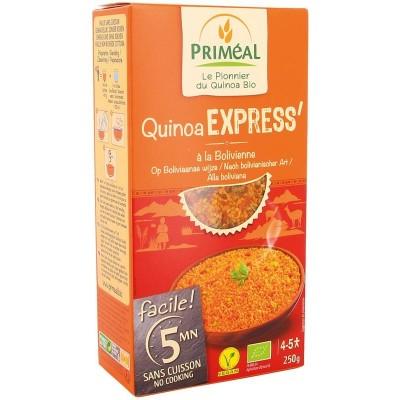 Primeal Quinoa Op Boliviaanse Wijze