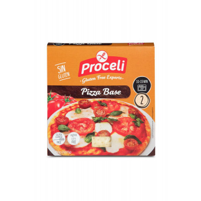 Proceli Pizzabodems