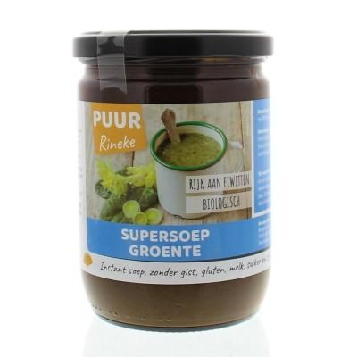 Puur Rineke Super Soep Groente