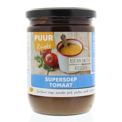 Puur Rineke Super Soep Tomaat