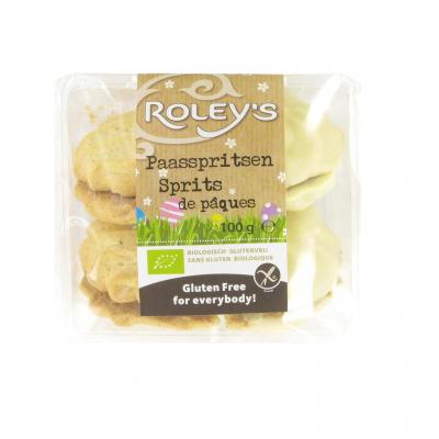 Roley's Paasspritsen