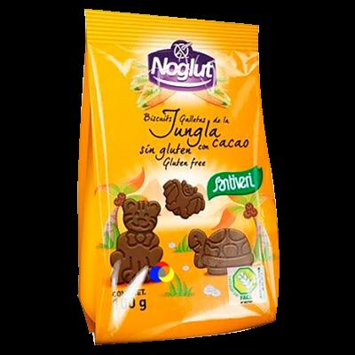 Santiveri Jungle Koekjes Cacao