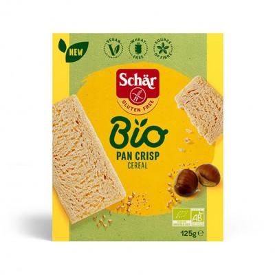 Schar Pan Crisp Cereal Bio