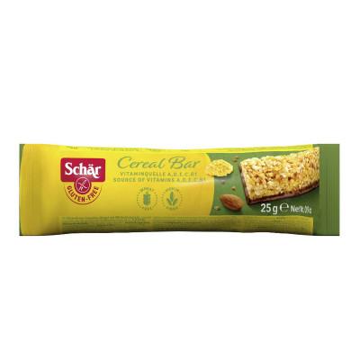 Schar Cereal Bar (T.H.T. 14-12-2021)