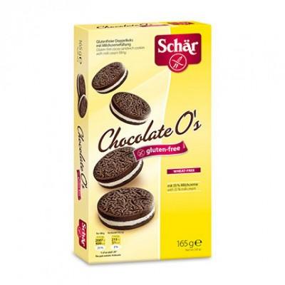Schar Chocolate O's