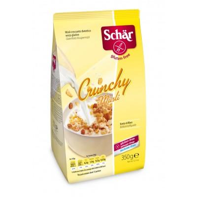 Schar Crunchy Muesli