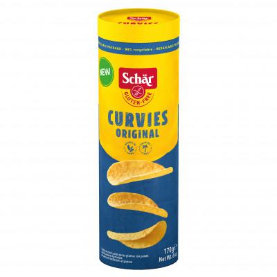 Schar Curvies Original