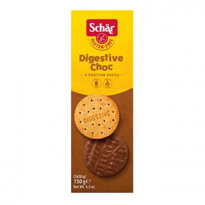 Schar Digestive Choc