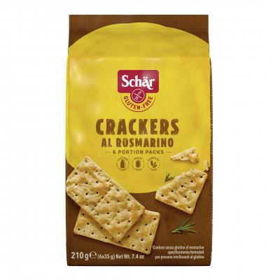 Schar Crackers Rozemarijn