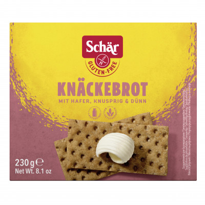 Schar Knackebrod