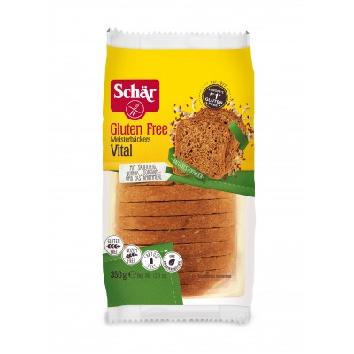Schar Meesterbakker Brood Vital