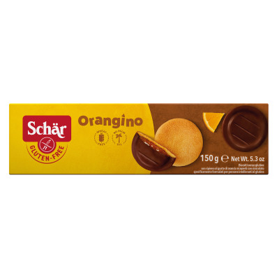 Schar Orangino Soft Cake