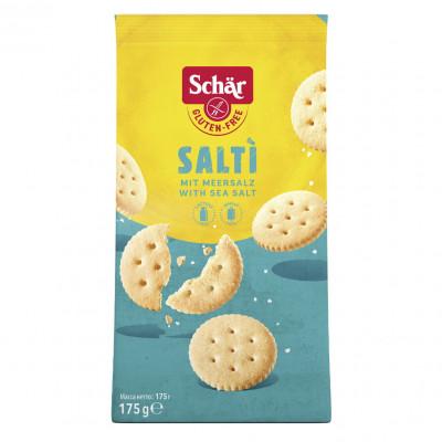 Schar Salti