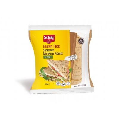 Schar Sandwich Meergranen