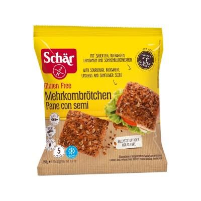 Schar Zadenbroodjes