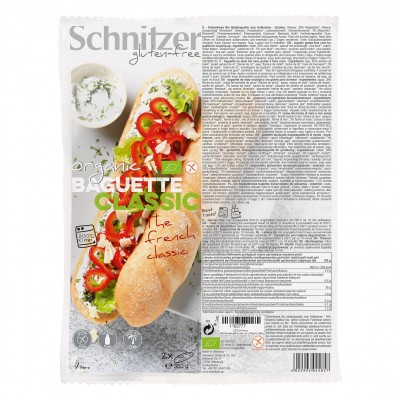 Schnitzer Baguette Classic