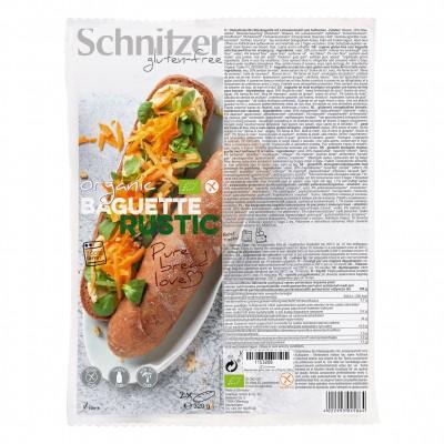 Schnitzer Baguette Rustic