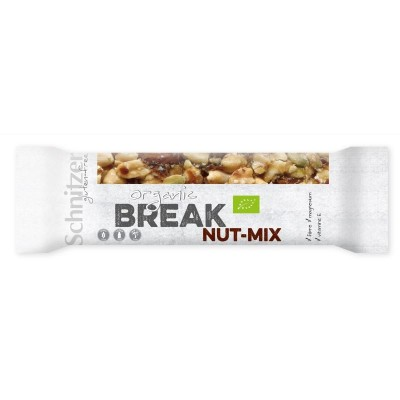 Schnitzer Break Nut-Mix